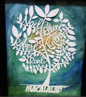 fam tree 2
