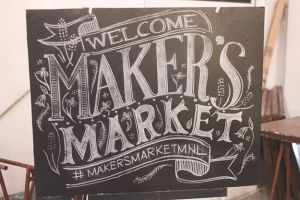 makers sign