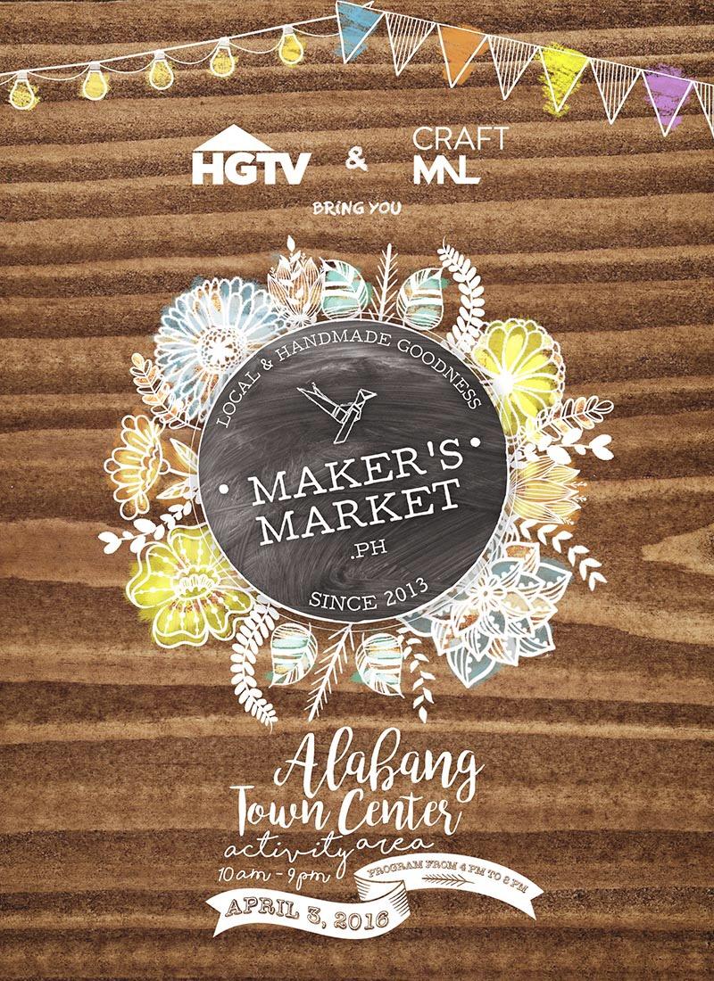 Makers market papel de pinay hgtv x makers market stopboris Gallery